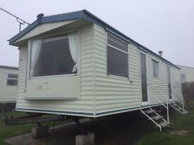 2004 Atlas Florida 30ft x 10ft Static Caravan for sale off-site (2 bedroom)