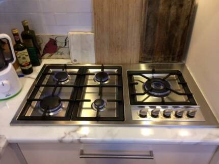 Cookware range induction aroma digital