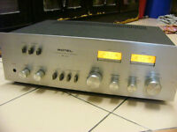 ROTEL RA-413 AMPLIFIER (SERVICED) NEW PRICE