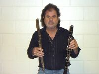 CLARINET AND FLUTE MUSIC LESSONS FALL 2017