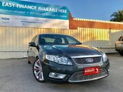 2008 FORD FALCON FG G6E TURBO * FREE 1 YEAR INTEGRITY WARRANTY * Inglewood Stirling Area Preview
