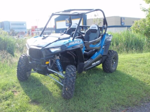 Used 2015 Other RZR 900S