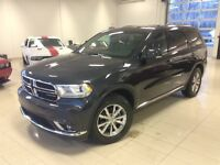 2014 Dodge Durango LIMITED AWD TOIT CUIR UCONNECT DVD