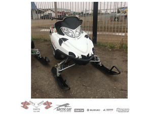 PRE-OWNED 2010 ARCTIC CAT M8 153 SNO PRO @ DON'S SPEED PARTS