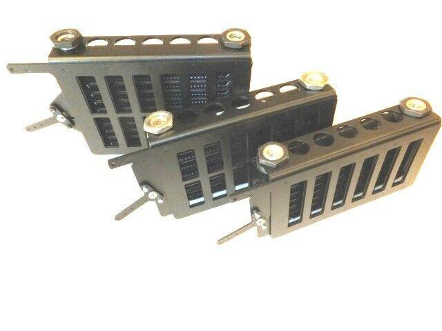 Shutter for Oil Radiator  ( for ROTAX 912 ULS, S2, S3 ( 100Hp ) engine)