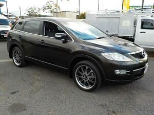 2008 Mazda CX-9 TB10A1 Classic Black 6 Speed Sports Automatic Wagon Coopers Plains Brisbane South West Preview