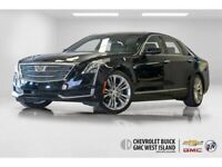 2016 Cadillac CT6 Platinum AWD City of Montréal Greater Montréal Preview