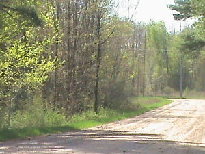Waterfront Lot Buy Now for Summer Construction