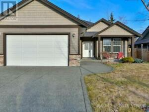 362 LEGACY DRIVE CAMPBELL RIVER, British Columbia