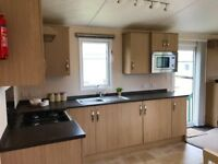 Static caravan for sale in the Yorkshire Dales near Grassington, Skipton, Arncliffe, Leeds, Halifax