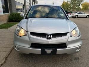 2008 ACURA RDX***90 DAYS WARRANTY***