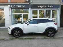 MAZDA CX-3 2.0L Skyactiv-G 150cv AWD Exceed *FULL OPTIONAL*