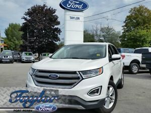 2016 Ford Edge SEL *AWD* *LEATHER*