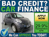 CAR FINANCE 4 BAD CREDIT - Nissan Micra 1.4 16v SVE Portsmouth