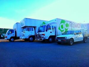GC Removals P/L - Removalists From $99 p/h for 2 Men + Truck Arundel Gold Coast City Preview
