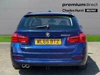 2016 BMW 3 Series 320D Efficientdynamics Plus 5Dr Step Auto Estate Diesel Automa