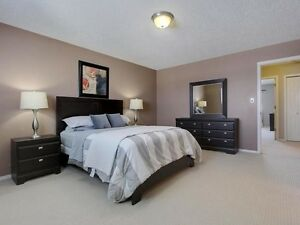 Furnished executive rental home in Sherwood Park Strathcona County Edmonton Area image 8