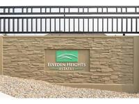 Just Listed! Rare Lot For Sale In Elveden Heights Estates