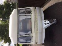 Avondale Mayfly 2 Berth Caravan