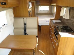 2010 Jayco Optimum – ONLY 35,000KMS - AUTO Glendenning Blacktown Area Preview