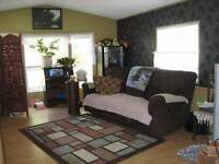 2Bdrm MH, Well Maintained & Located in Well Cared For Park