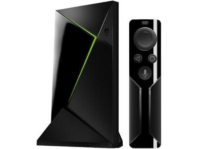 NVIDIA® SHIELD™ TV | Streaming Media Player with Remote