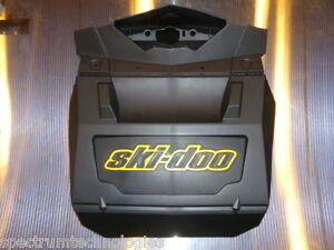 NEW-GENUINE-OEM-SKIDOO-MXZ-REV-XP-XR-600-800-1200-NEW-OEM-SNOW-FLAP-GUARD-KIT