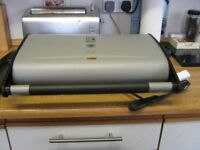 Brand new George Forman grilling machine 10 portion