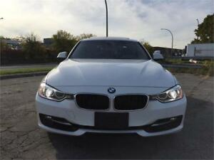 BMW 328I 2012  SPORT PACKAGE   FULLY LOADED