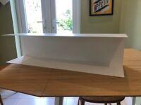 Ikea shelf - new
