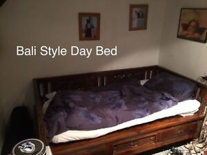 Bali Style Day Bed Toodyay Toodyay Area Preview