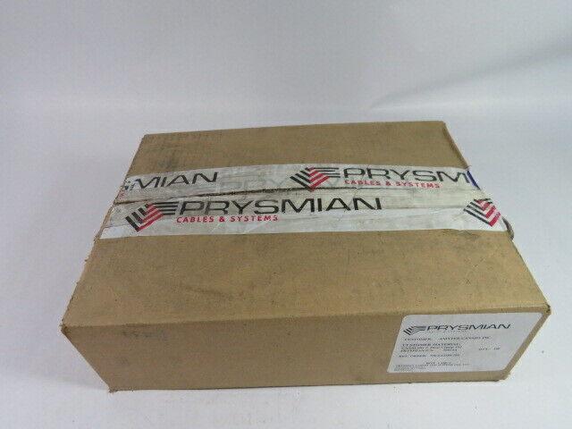 Prysmian 50014A Hose Clamp # 32 100-PK  NEW