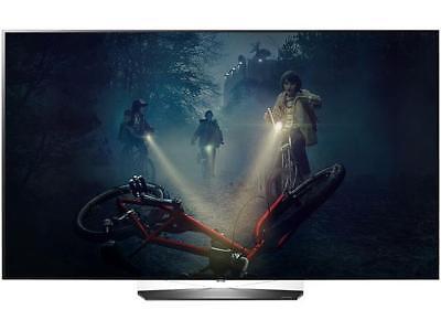 """LG OLED55B7P 55"""" OLED 4K HDR Smart TV, Certified Refurbished"""