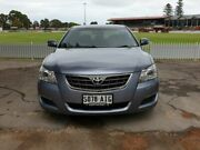 2008 Toyota Aurion GSV40R AT-X Grey 6 Speed Sports Automatic Sedan Prospect Prospect Area Preview