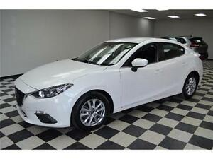 2014 Mazda 3 GS-SKY GS - BLUETOOTH*BACKUP CAMERA*LOW KMS Kingston Kingston Area image 1