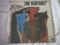 Vinyl LP The Ventures Liberty LBX 2 1968 Stereo