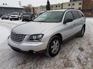 2004 Chrysler Pacifica-AWD-FULLY LOADED-SOLD SOLD SOLD!!!!