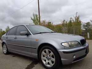 2005 BMW 325i-LEATHER-SUNROOF-ONE OWNER-CLEAN CAPROOF--126K