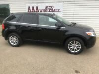 2011 Ford Edge Limited, NAV, LEATHER, ROOF, THE WORKS ! Edmonton Edmonton Area Preview