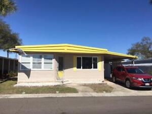 Florida Mobile Home for Sale - Beautiful Largo Florida
