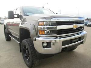 2015 Chevrolet Silverado 3500HD LTZ Z71 4x4 ~ Ready for Anything