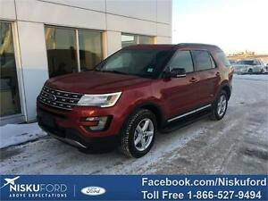 2017 Ford Explorer XLT Leather $262.48 b/weekly.