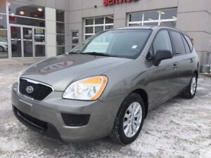 2012 Kia Rondo Only 46,239 KM! Just $49 weekly.