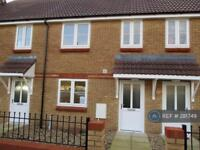 3 bedroom house in Wilfred Road, Taunton, TA1 (3 bed)