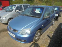 Rover City 1.4 SPRITE (blue) 2004