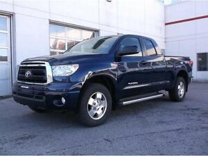 2012 Toyota Tundra TRD 4x4 Cabine Double