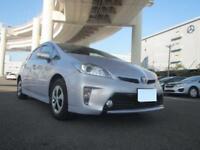 Toyota Prius 1.8 2015(64) Hybrid 2 Keys (BIMTA CERTIFIED MILEAGE)