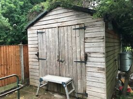 Keter 4x6 factor shed   in Basford, Nottinghamshire   Gumtree