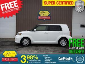 2015 Scion xB *Warranty* $102.08 Bi-Weekly OAC