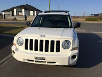 Jeep Patriot North Édition 2009 propre